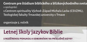 Letná škola jazykov Biblie V (kópia)