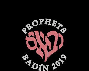 Logo Proroci 2019
