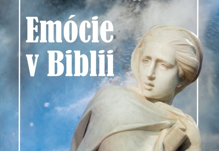 Emócie v Biblii